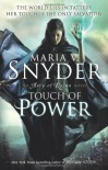 Touch of Power (Healer #1) - Maria V. Snyder