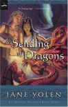 A Sending of Dragons - Jane Yolen