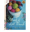 Book of Lost Threads - Tess Evans