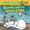 Raining Cats and Detectives - Colleen A.F. Venable, Stephanie Yue