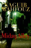 Midaq Alley: A New Translation - Naguib Mahfouz, Humphrey Davies