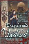 Encyclopedia of the Undead - Bob Curran