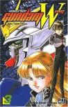 Mobile Suit Gundam Wing, tome 3 - Kōichi Tokita