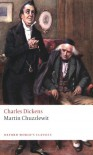 Martin Chuzzlewit (Oxford World's Classics) - Charles Dickens, Margaret Cardwell