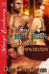 Double Infiltration - Dixie Lynn Dwyer