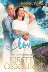 Lost Love (Lazy Love Book 4) - Kirsten  Osbourne, Tristi Pinkston