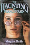 The Haunting of Frances Rain - Margaret Buffie
