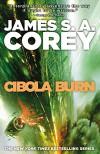 Cibola Burn (The Expanse) - James S.A. Corey