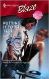 Putting It To The Test - Lori Borrill