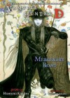 Vampire Hunter D Volume 19: Mercenary Road - Hideyuki Kikuchi, Yoshitaka Amano, Kevin Leahy
