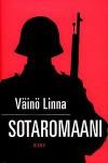 Sotaromaani: Tuntemattoman sotilaan käsikirjoitusversio - Väinö Linna