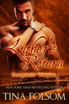 Luther's Return - Tina Folsom
