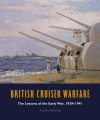 British Cruiser Warfare: The Lessons of the Early War, 1939–1941 - Alan Raven