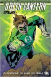 The Green Lantern Omnibus, Volume 1 - John Broome,  Gardner F. Fox,  Gil Kane (Illustrator)