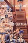Edward Burra: Twentieth-century Eye - Jane Stevenson