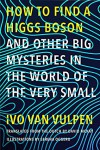 How to Find a Higgs Boson—and Other Big Mysteries in the World of the Very Small - Ivo van Vulpen