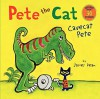 Pete the Cat: Cavecat Pete by Dean, James (2015) Paperback - James Dean