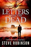 Letters from the dead - Steve Robinson