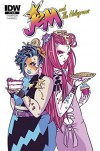 JEM & THE HOLOGRAMS #5 - IDW Comics