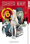Tokyo ESP, Band 6 - Hajime Segawa