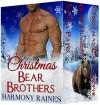 Christmas Bear Brothers - Harmony Raines