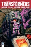 Transformers: More Than Meets the Eye (2011-) #52 - Alex Milne, James Lamar Roberts