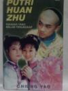 Rahasia Yang Belum Terungkap - Chiung Yao