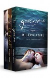 A Songbird Novel Box Set #3 (Geronimo, Hole Hearted, Rather Be) - Melissa Pearl