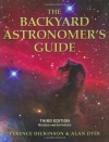 The Backyard Astronomer's Guide - 'Terence Dickinson',  'Alan Dyer'
