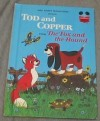 "Tod and Copper from ""The Fox and the Hound"" (Disney's Wonderful World of Reading) - Walt Disney Company"