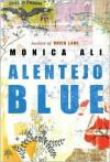 Alentejo Blue -