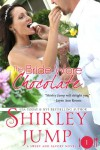 The Bride Wore Chocolate (Recipes with Romance #1) - Shirley Jump