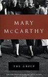 The Group (Harvest Book) - Mary McCarthy