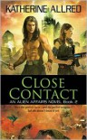 Close Contact - Katherine Allred