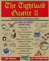 The Tightwad Gazette II: Promoting Thrift as a Viable Alternative Lifestyle - Amy Dacyczyn