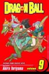 Dragon Ball, Vol. 9: Test of the All-Seeing Crone - Akira Toriyama