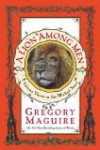 A Lion Among Men [Book #3 The Wicked Years] (HARDCOVER) - Gregory (Author); Maguire