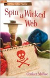 Spin a Wicked Web - Cricket McRae