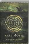 Het verloren labyrint - Kate Mosse, Jan Smit