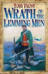 Wrath of the Lemming Men - Toby Frost