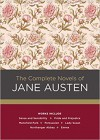 The Complete Novels of Jane Austen (Chartwell Classics) - Jane Austen