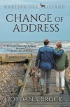 Change of Address (Hartsbridge Island) - Jordan S. Brock