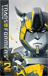 Transformers: IDW Collection Phase Two Volume 2 - Livio Ramondelli, Chris Metzen, Flint Dille, John Barber, James Lamar Roberts