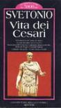 Vita dei Cesari - Suetonius
