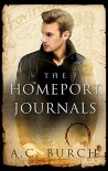 The Homeport Journals - Mark A. Burch