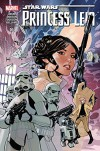 Princess Leia (2015) #4 (of 5) (Star Wars - Princess Leia) - Terry Dodson, Mark Waid