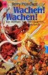 Wachen! Wachen! - Terry Pratchett, Andreas Brandhorst