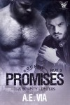Promises Part 3 (Bounty Hunters) (Volume 3) - A.E. Via