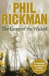 The Lamp of the Wicked (Merrily Watkins Mysteries Book 5) - Phil Rickman