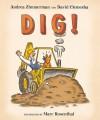 Dig! - Andrea Zimmerman, David Clemesha, Marc Rosenthal